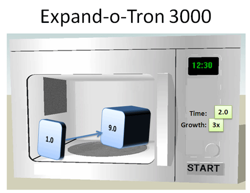 expandotron
