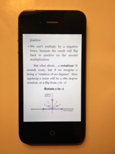 Math, Better Explained available on the Kindle Store!
