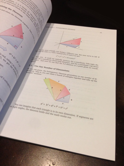 "Print Edition of ""Math, Better Explained"" Now Available"