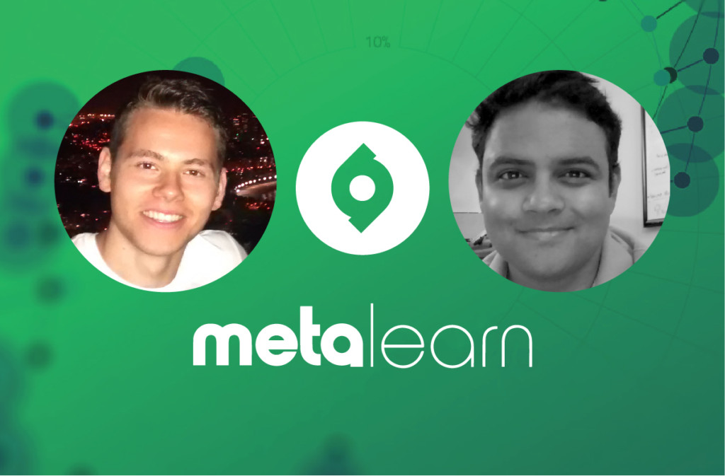 Interview with MetaLearn (How to Get Better at Math)