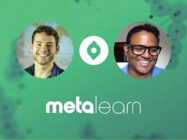 Newton's Law of Gravity (Metalearn Podcast)