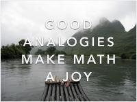 Math and Analogies